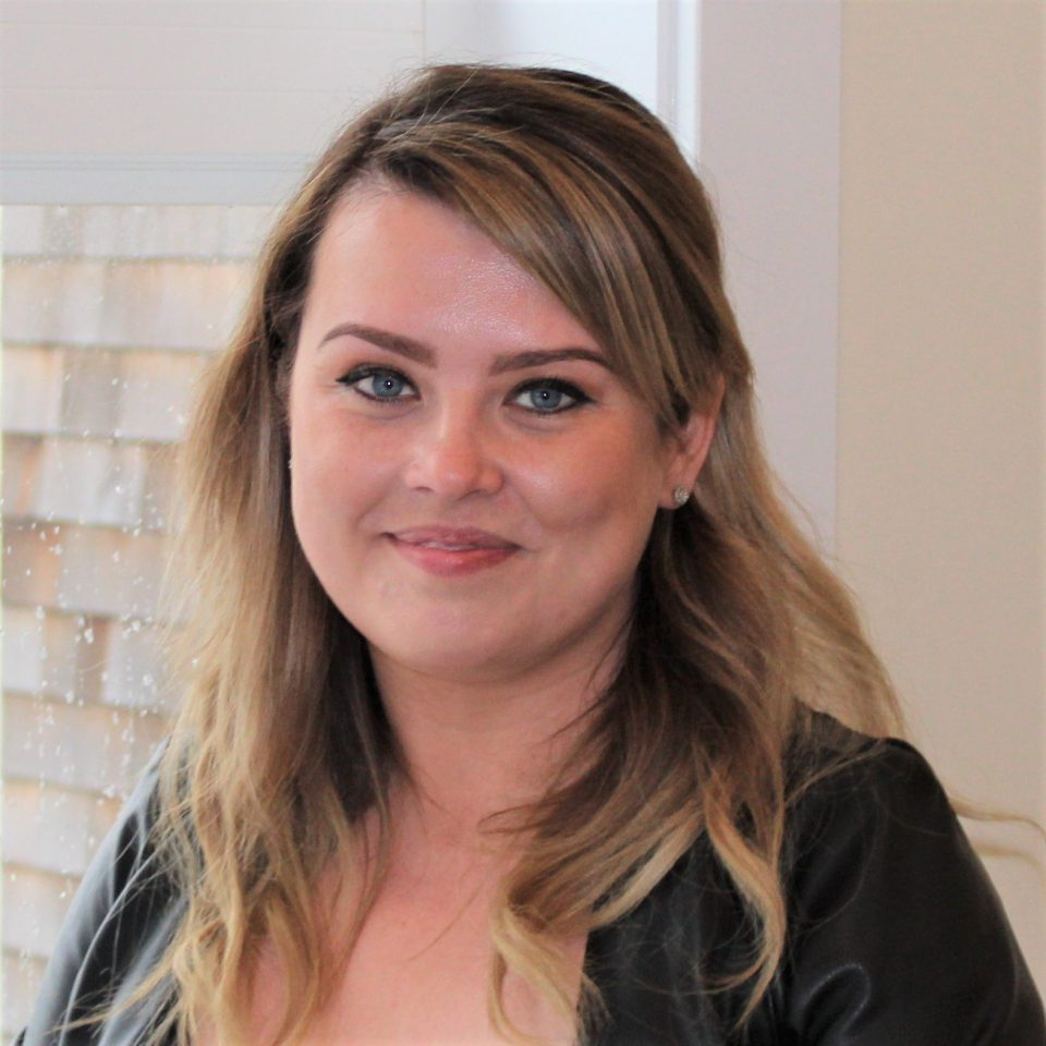 Ashley Knocton, Nxtgen Care