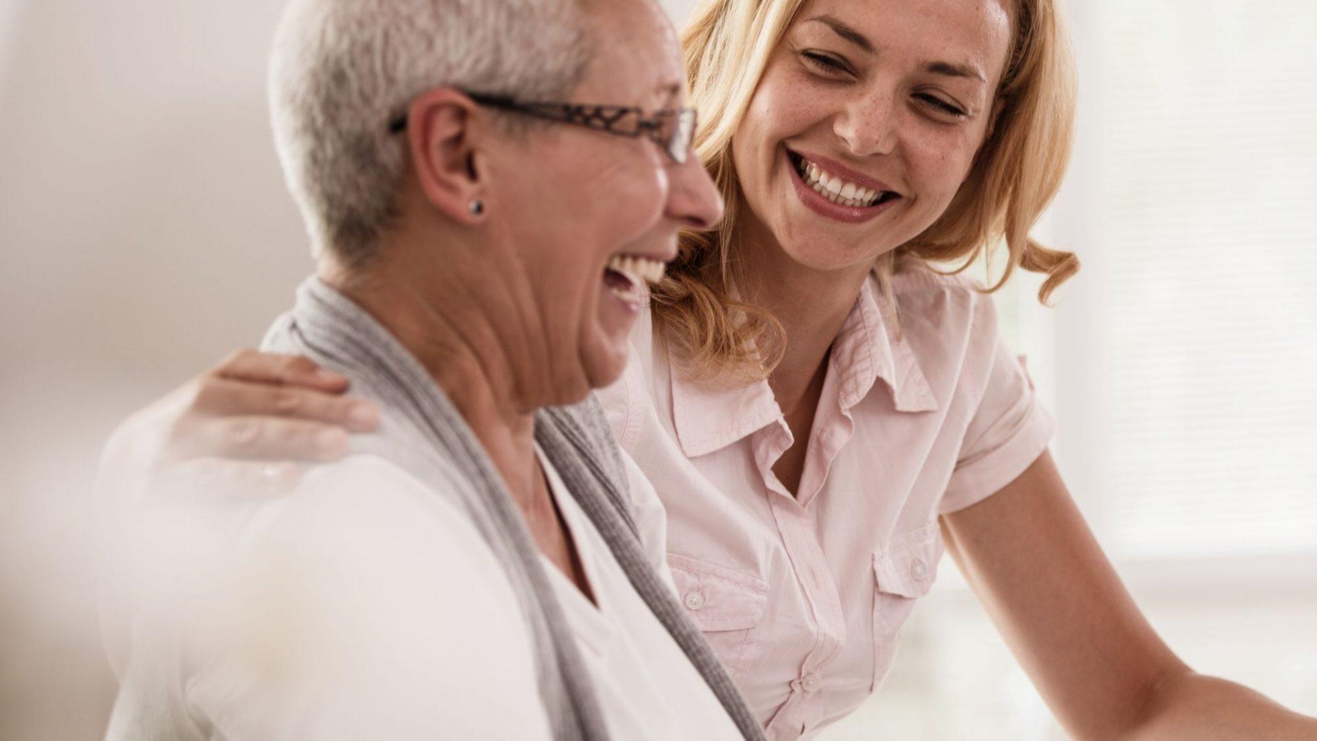 senior care facility administrator