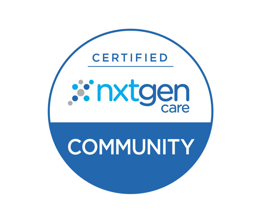 Introducing Certified Care Community for Nxtgen Care Clients